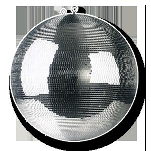 Spiegelbollen